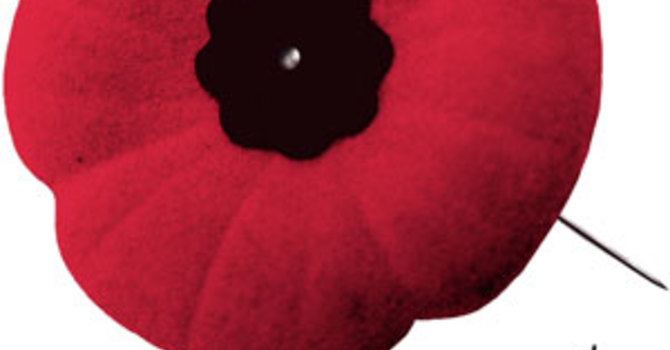 Lest We Forget - Knox is open image